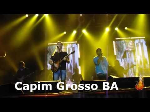 Victor & Léo Na linha do tempo ao Vivo em Capim Grosso