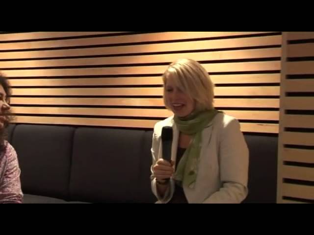 Interview with Sonia Livingstone: 2005 CyberSafety Conference