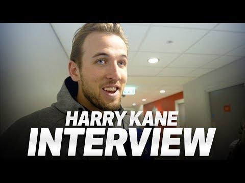 Video: INTERVIEW | HARRY KANE ON 100 PREMIER LEAGUE GOALS