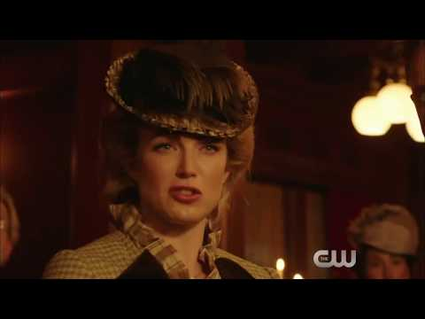 DC's Legends of Tomorrow 3x05 Promo 'Return of the Mack' HD Season 3 Episode 5 Promo