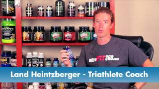 Ultrafit360.com On Millennium Sport Technologies Athlytes - Workout Electrolyte Complex