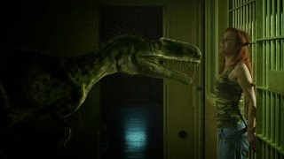 Nonton Jurassic City: Body Count Film Subtitle Indonesia Streaming Movie Download