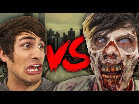 SMOSH VS ZOMBIES