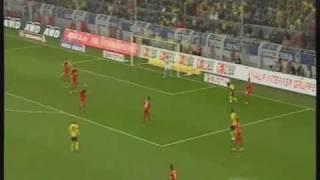 Alexander Freis Highlights in der Saison 2008/09 bei Dortmund