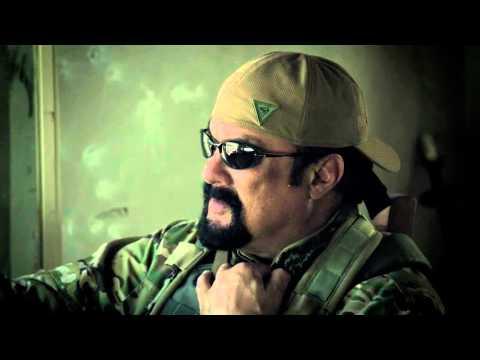Sniper: Special Ops   Trailer  (2016)   Steven Seagal, Rob Van Dam