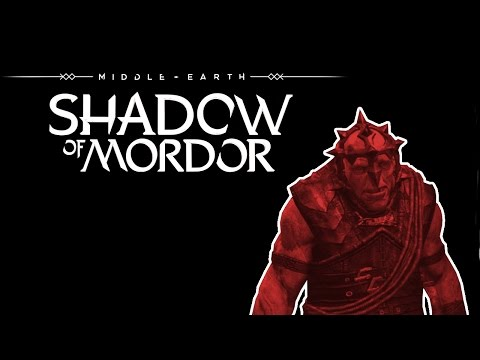 SHADOW OF HORK