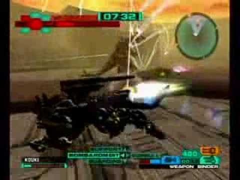 Zoids Battle Legends vs Bloody Death Saurer