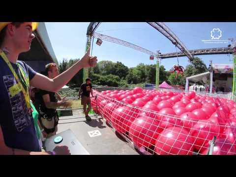 Lottó élőhúzás fesztiválokon