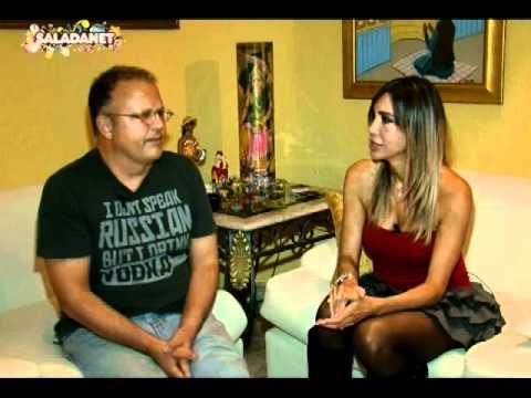 Maura Roth entrevista o cantor Guilherme Arantes