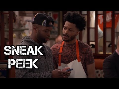 Superior Donuts - Episode 2.02 - Is There a Problem, Officer? - Sneak Peek