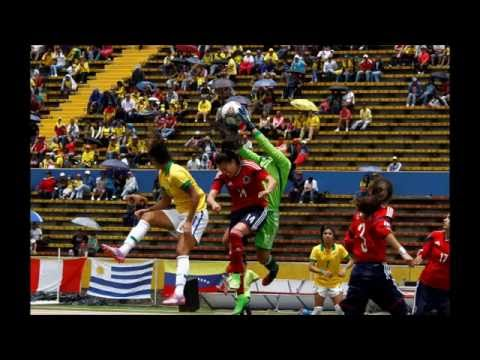 Copa America |||||  Special Moment Highlights