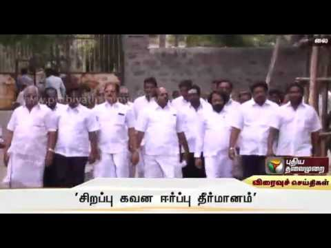 MLA-E-V-Velu-inspects-the-crack-in-the-tower-and-promises-to-raise-the-issues-in-the-assembly