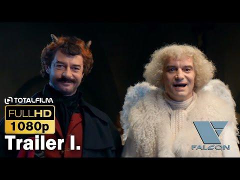 Jiří Strach uvedl trailer pohádky Anděl páně 2. Co se musí stát, aby se točila i trojka?