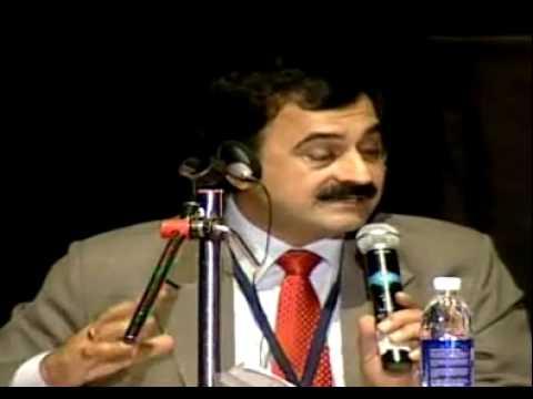 Mr Pavan Duggal on legal vision at IGF Part-2