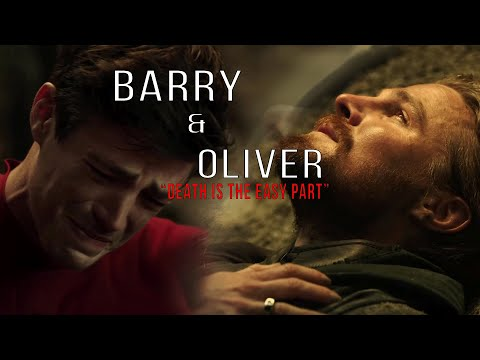 """Oliver & Barry 