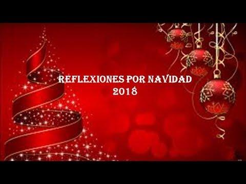Frases celebres - REFLEXION DE NAVIDAD 2018