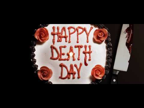 Happy Death Day Teaser 'Party'