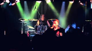 Video Born Again - On Behalf of All - DEAD END FESTIVAL 2013