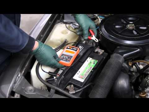 Battery - Watch Kent's complete Car Battery Clinic Series: https://www.youtube.com/playlist?list=PLtRKk64pu2wrnK0uW_n2ubDHVdviYunPg Have you been told you need a new b...