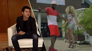 Video Jamel Debbouze parle du clip 'Rosa' de Gradur MP3, 3GP, MP4, WEBM, AVI, FLV Juni 2017