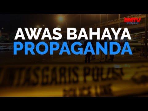 Awas Bahaya Propaganda
