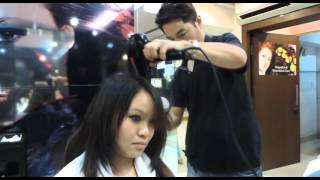 Watch  How to Straighten Naturally Curly Hair on Kids  How Straighten My Hair   The Wright Way Of Hair