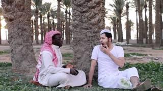 حار بارد   الحلقة الرابعة   7ar Bared show   ep 4
