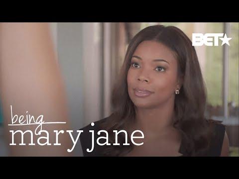 Sneak Peek of the movie premiere of 'Being Mary Jane' on BET