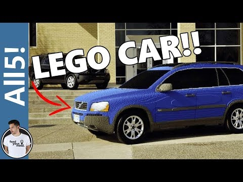 Video 5 Most Incredible Lego Creations! download in MP3, 3GP, MP4, WEBM, AVI, FLV January 2017