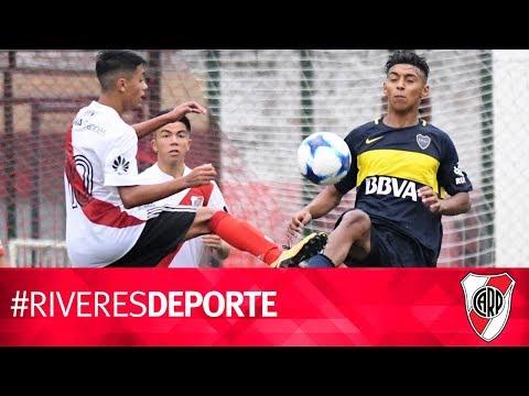 Resumen Polideportivo (04-05-2018)