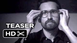 Creative Control Official Teaser 1 (2015) - Drama Movie HD