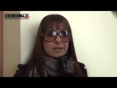 Intervista a Daniela Sibilla