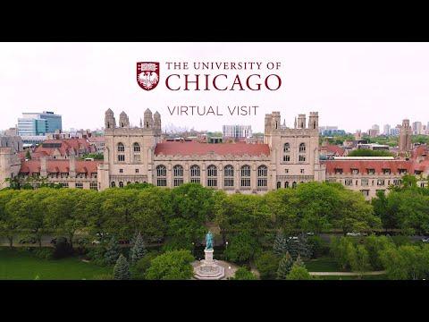 UChicago Virtual Visit