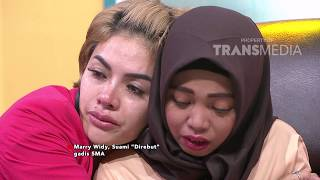 "Video PAGI PAGI PASTI HAPPY - Sampai Nangis, Suami ""Direbut"" Gadis SMA (20/12/17) Part 3 MP3, 3GP, MP4, WEBM, AVI, FLV Juli 2018"
