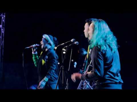 Download Video LIVE PERFORMANCE Souljah Ft. Dj. Daria Potapova PART 2 (1-5)