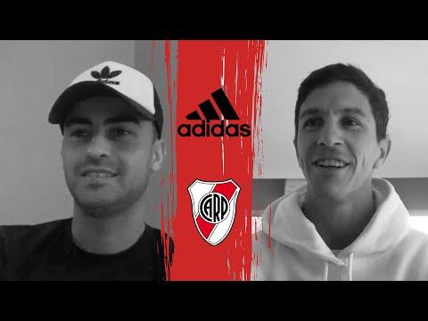 [Charla de campeones] El Pity y Nacho, sobre el histórico 9-12-18