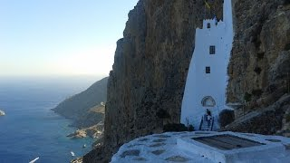 Amorgos Greece  city pictures gallery : Visiting Ancient Sites on Amorgos, Greece