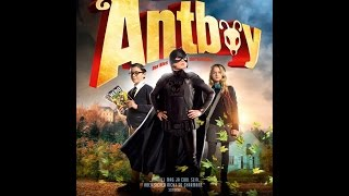 Antboy 2 Revenge of the Red Fury 2015