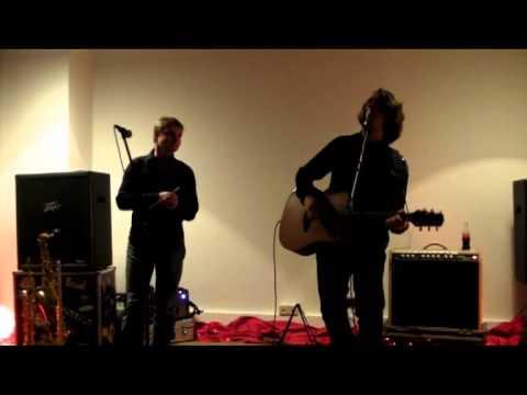"""David Huhn und Mat Clasen - """"Ans Meer"""" vom 27.10.2012"""