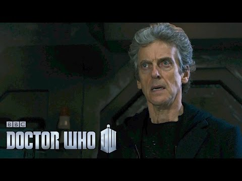 Doctor Who 10.05 (Clip)