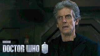 Programme website: http://bbc.in/1UFcb1w The Doctor, Bill and Nardole answer a distress call but but are quickly plunged into danger!