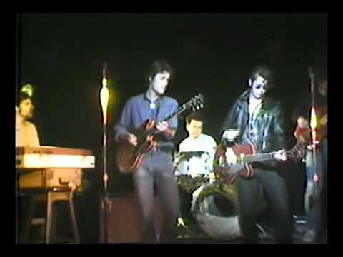 Rose Coloured Glasses Live At The Horseshoe 1989