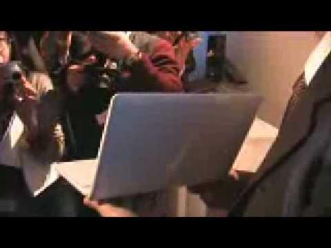 Asus Eee PC 1008HA: llegan las nuevas generaciones de Netbooks