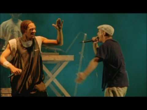 NTM - Live à Avranches (Complet) (видео)