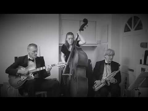 Happy Jazz - I'm Old Fashioned