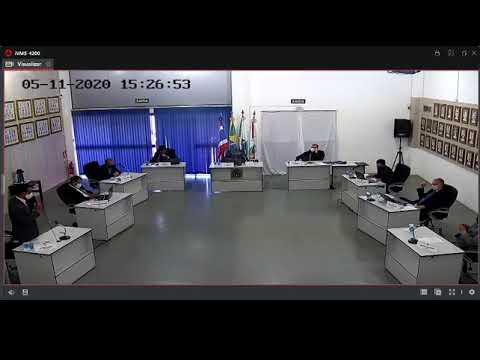 19ª SESSÃO PLENÁRIA DELIBERATIVA EXTRAORDINÁRIA DE 2020