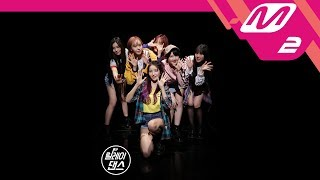 Video [릴레이댄스] 여자친구(GFRIEND) - 밤(Time for the moon night) MP3, 3GP, MP4, WEBM, AVI, FLV September 2018