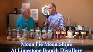 Limestone Branch Distillery Has Moon Pie Moonshine 5 2014