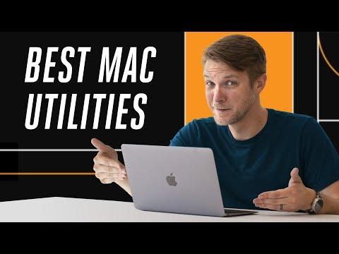 6 must-have Mac utilities