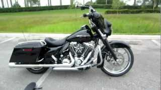 "8. FLHX Street Glide, 21"" wheel, 14"" apes, tricked out Save $$$$ for sale (Ebay Jake)"